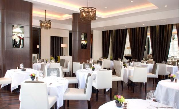 Ledbury Restaurant London Food Dining Experience Best