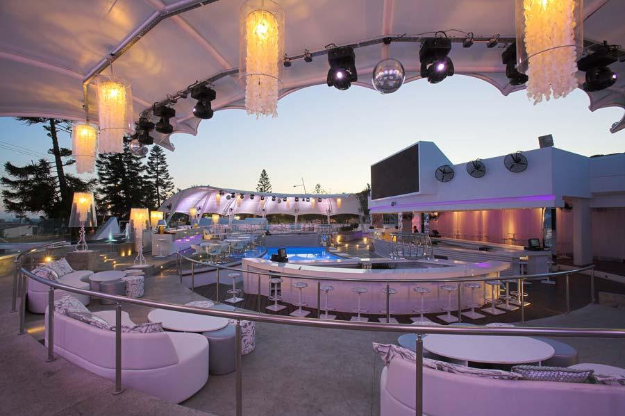 Dolce Club Nightlife Limassol Cyprus