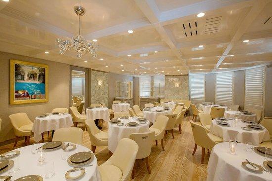 Five Fields Restaurant London