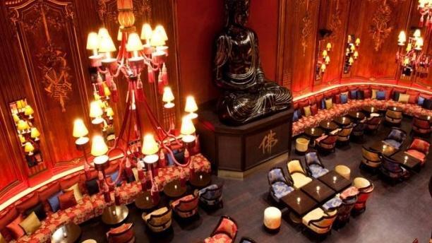 Buddha Bar Monaco
