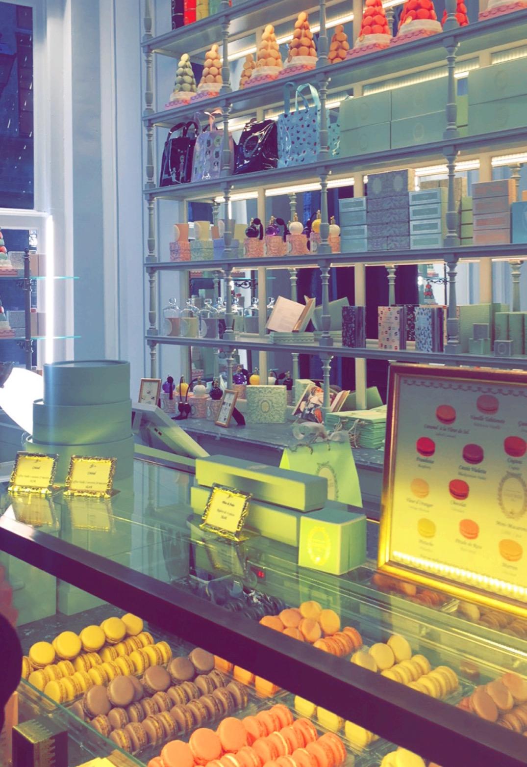 Best Macarons Brussels Grande Place Ladurée Sablon