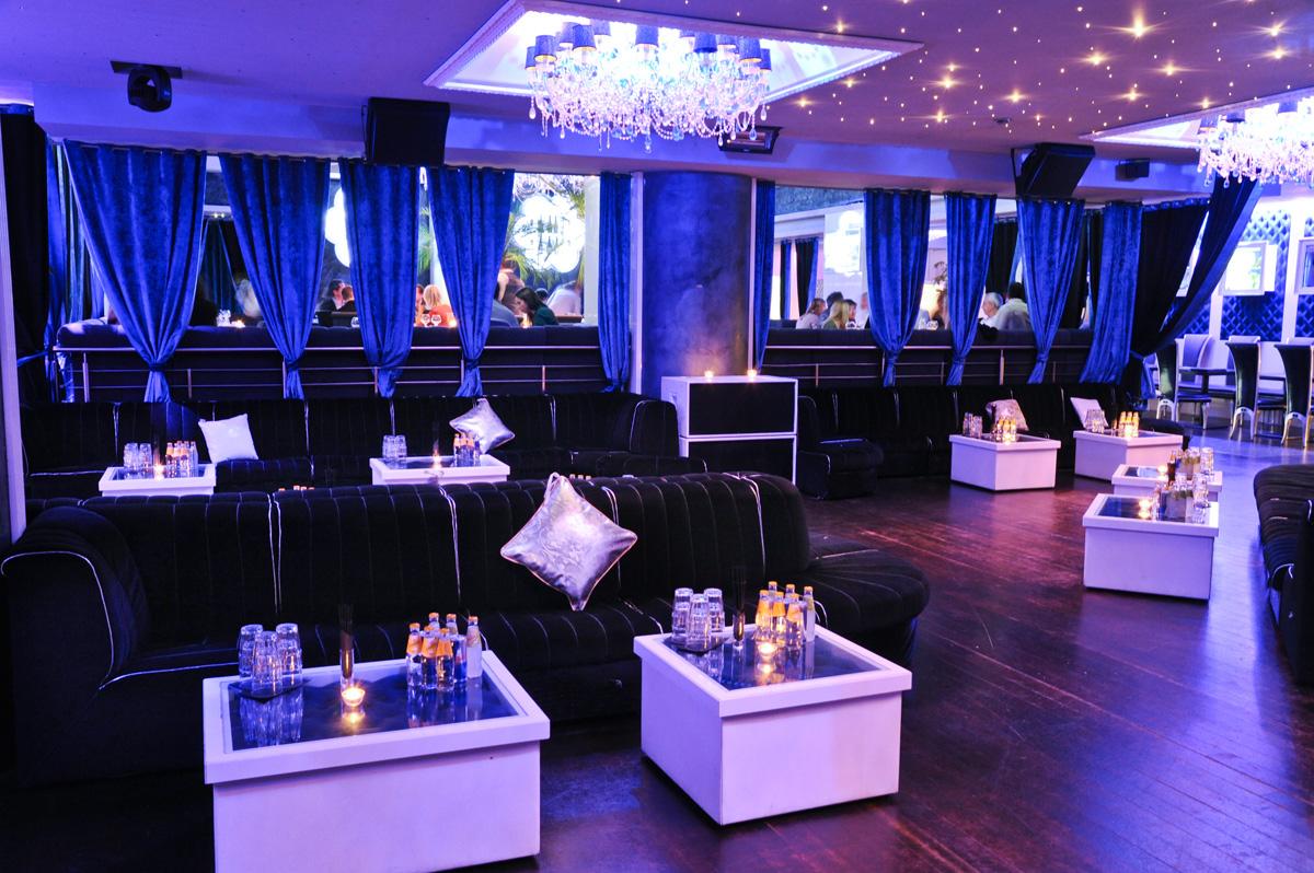 Zelo's Nightclub Monaco