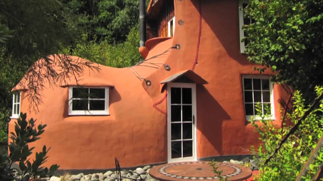 he Boot Bed'n'Breakfast Tasman New Zealand BiniBlog Unusual Hotels