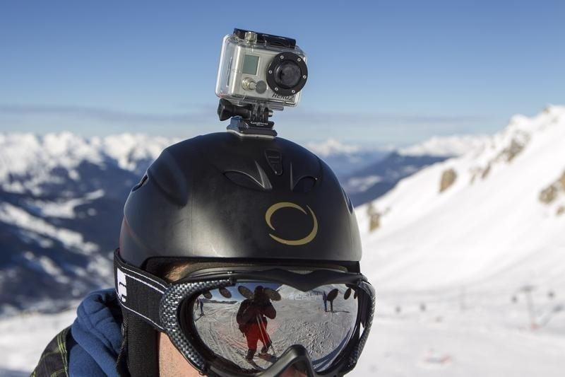 GoPro Camera Adventure LocalBini BiniBlog Travel Gift Guide Ultimate