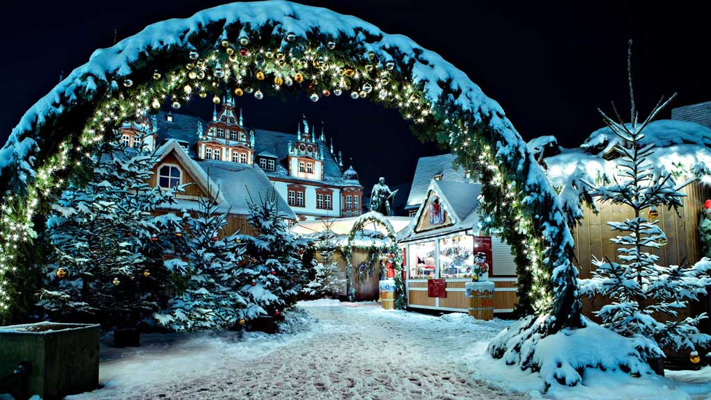Copenhagen Denmark Christmas Market LocalBini BiniBlog Beyond Travelling Travel 2016 Europe Holidays Gifts Shopping