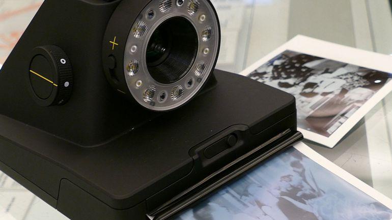 Polaroid Instant Camera Impossible Project LocalBini BiniBlog Travel Gift Guide Ultimate