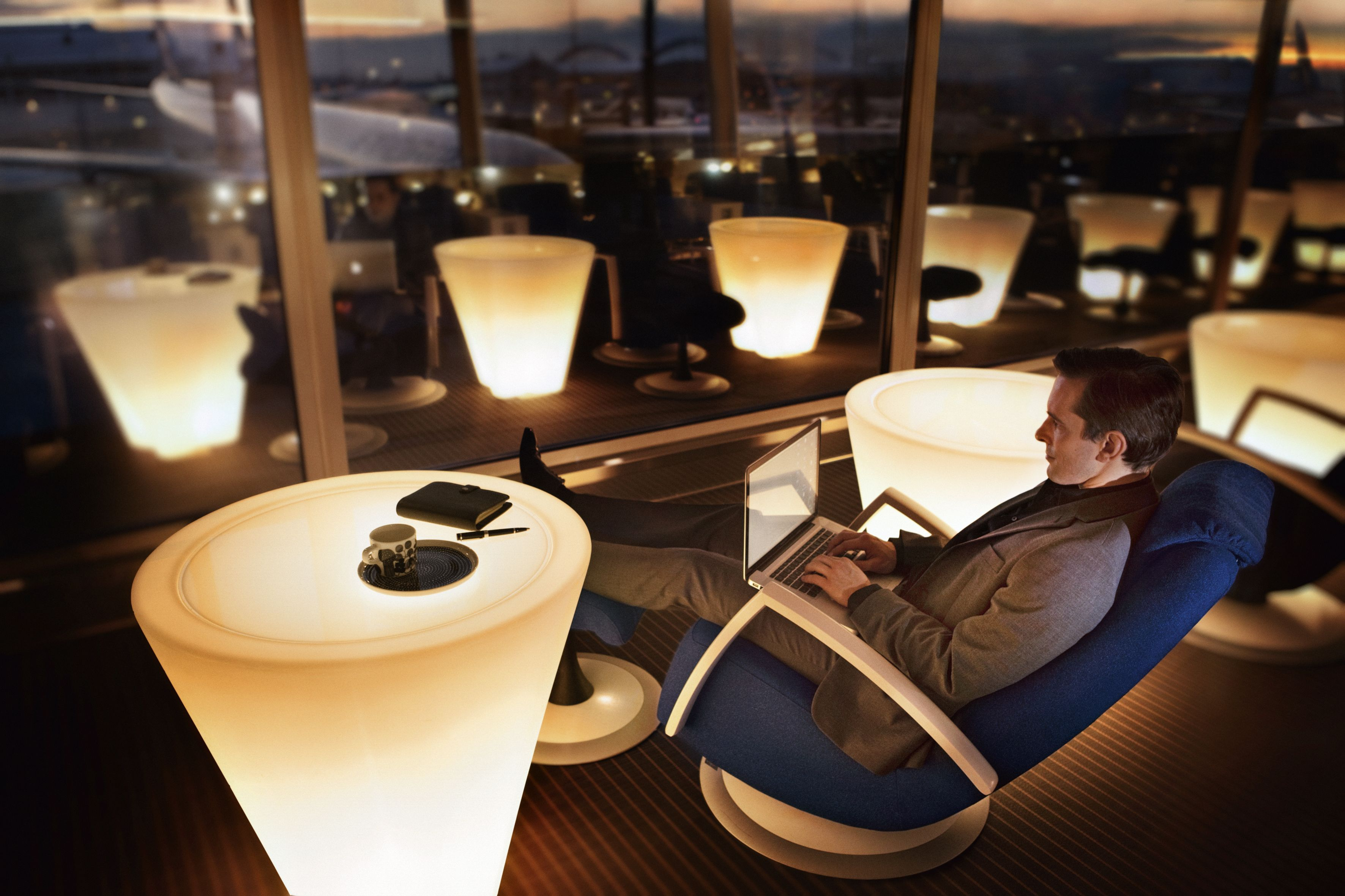 Lounge Pass Airport Exclusi ve Access Luxury LocalBini BiniBlog Travel Gift Guide Ultimate