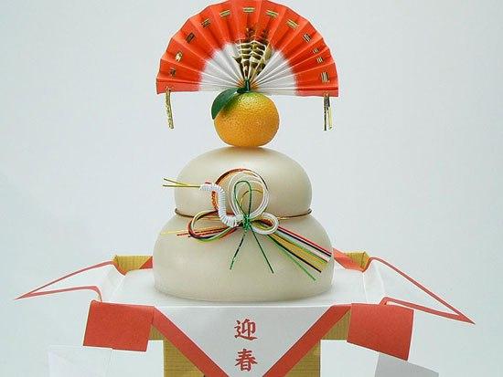 Daidai Tangerine Prosperity BiniBlog LocalBini Kamidana Japanese New Years Decoration Kagami Mochi Travel Lifestyle