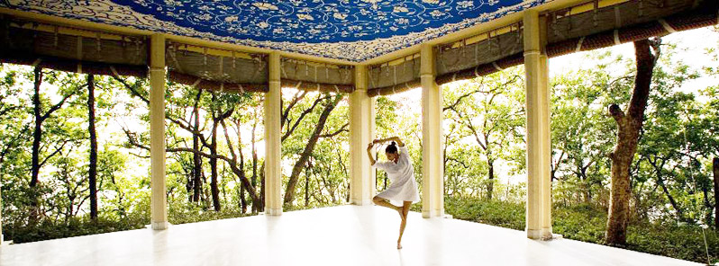 Ananda Resort Himalayas, India Wellness Retreat Health Balance Yoga LocalBini BiniBlog Spa