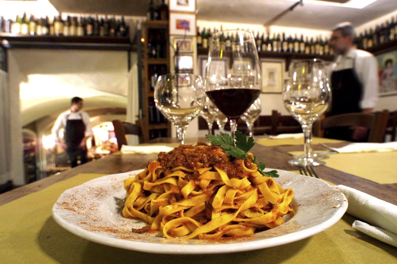 Europe Naples top ten European Foodie Destinations Travel Lifestyle LocalBini BiniBlog Pizza Inspiration Food Bologna Tagliatelle al Ragu