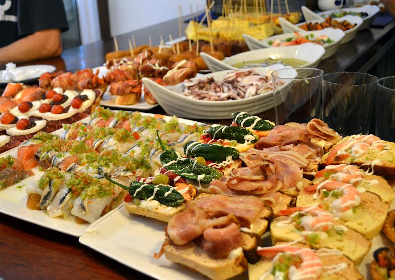 Europe Naples top ten European Foodie Destinations Travel Lifestyle LocalBini BiniBlog Pizza Inspiration Food San Sebastian Pintxos Italy Bar