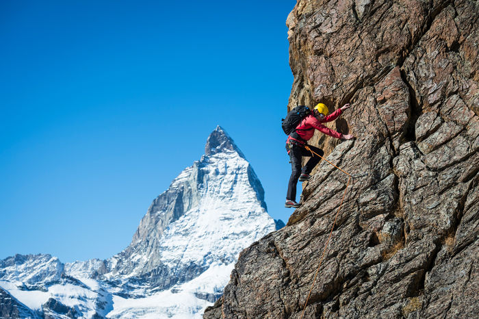 Adventure Holidays Alicante Local BiniBlog Travel Lifestyle Experience Zermatt Switzerland Mountain Climbing