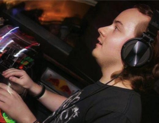 Robin Kipp DJ