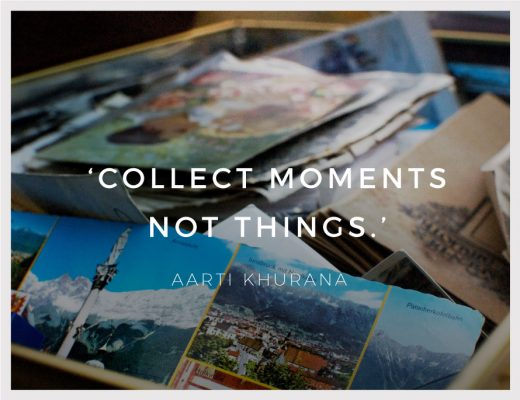 BiniBlog Inspirational Travel Quote