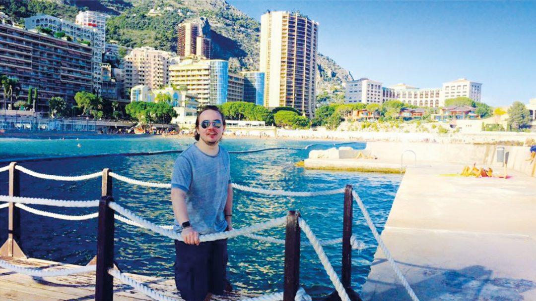 BiniBlog Robin Kipp Passion DJ Hotel Spain Life Passion Music