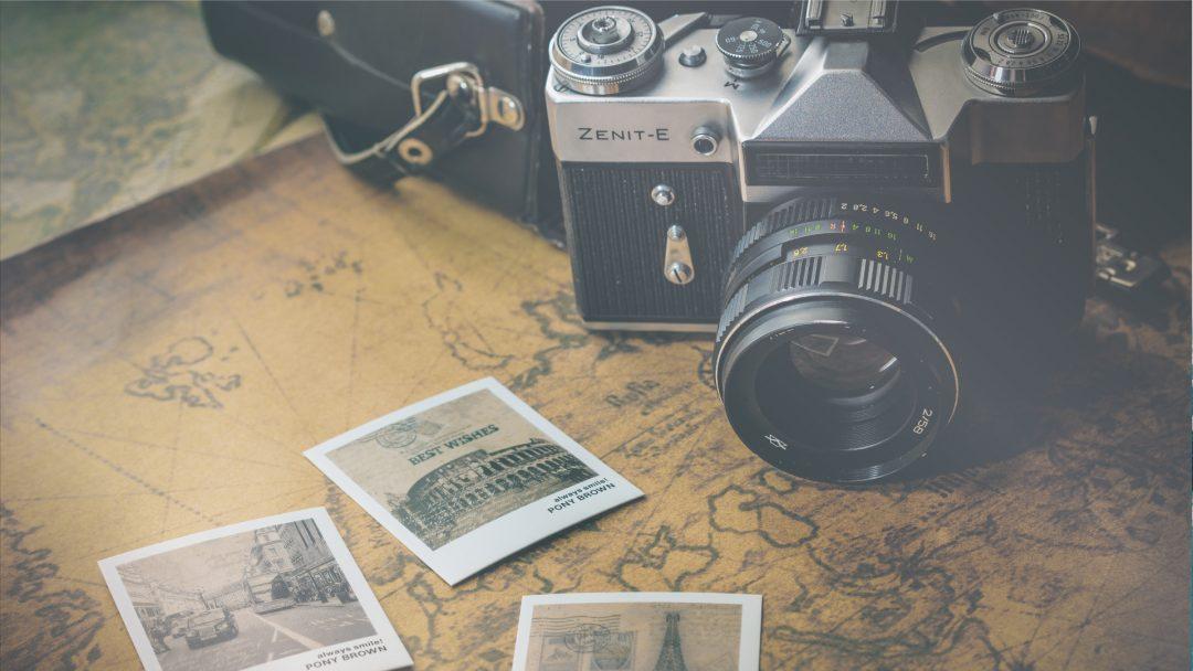 7 Travel Items BiniBlog