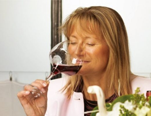 Catherine Agelasto Passionate Sommelier Passion Wine France BiniBlog