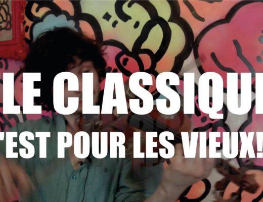 Paris - classical music festival - alternative - Café A - Halle Pajol - 59 Rivoli