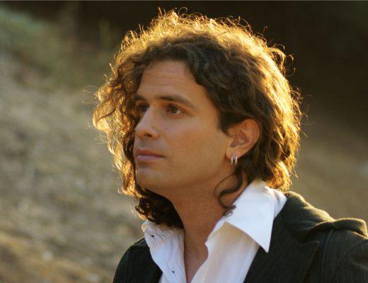 Maurizio Mariscoli Travelling Music BiniBlog