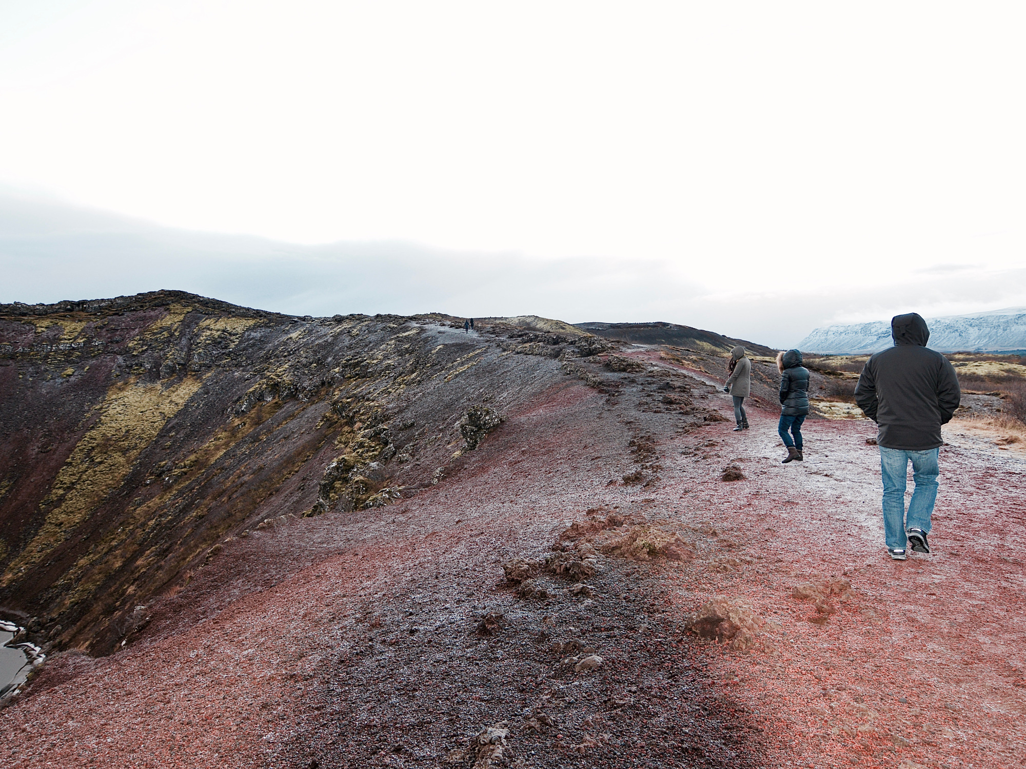 A Weekend Getaway to Iceland