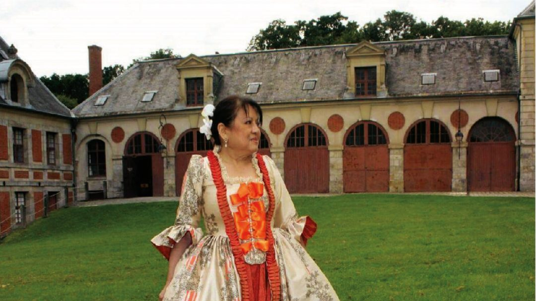 Than Loanne Interview BinBlog LocalBini UNESCO United Nation French Heritage Vietnam Passion