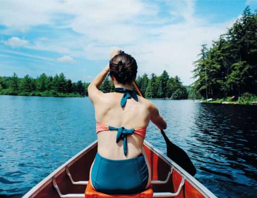 Memorable Travel Experiences Adventure Canoe