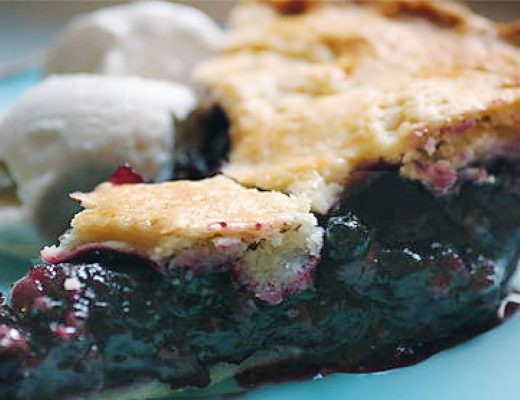 Finnish Blueberry Pie LocalBini BiniBlog Finnish Blueberry Pie mustikkapiirakka Recipe Food Travel Finland Cuisine Dessert Recipe Saturday Travel