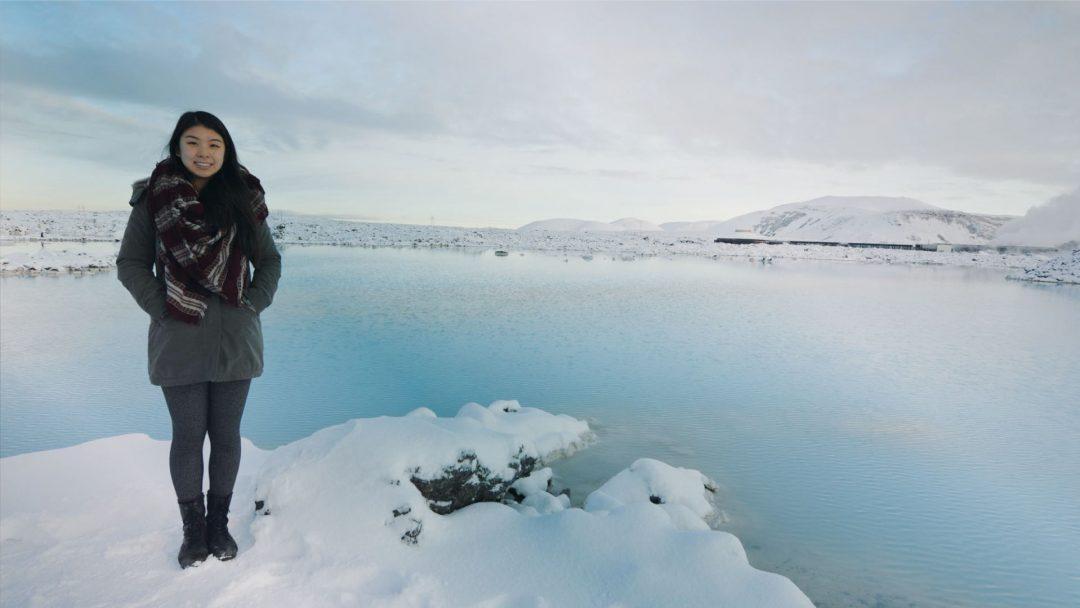 Reykjavik Blue Lagoon Weekend Getaway Iceland LocalBini BiniBlog Travel