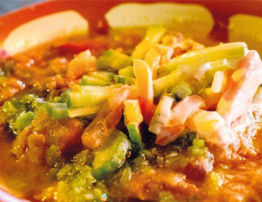 Ful Mudammas Egyptian Fava Bean Breakfast Recipe Food Saturday Healthy Brunch Ideas Lifestyle Travel Egypr