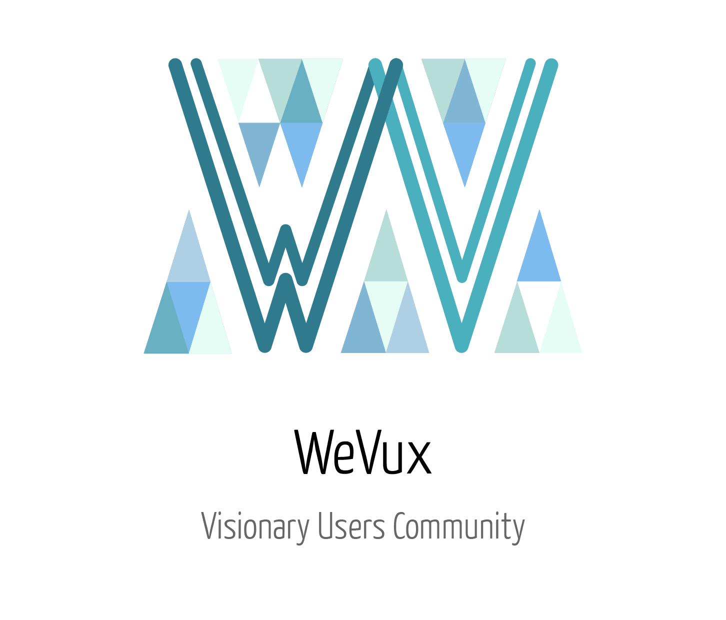 WeVux Creative Design Blog