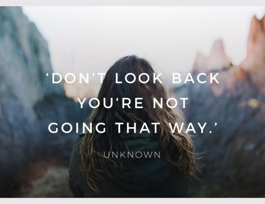 BiniBlog LocalBini Inspiration Inspirational Quote Weekly Travel Lifestyle Monday