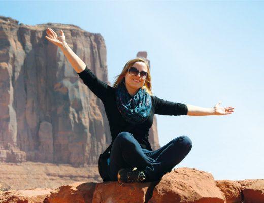 Nadine Wick BondnFly Traveller Community Passion World Discover Destination People Local