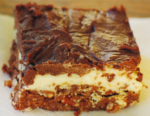 Joyce Hardcastle Wafer Crumb Chocolate Custard Square Bars Nanaimo Bars Best Canadian Confection Desert Food Recipe