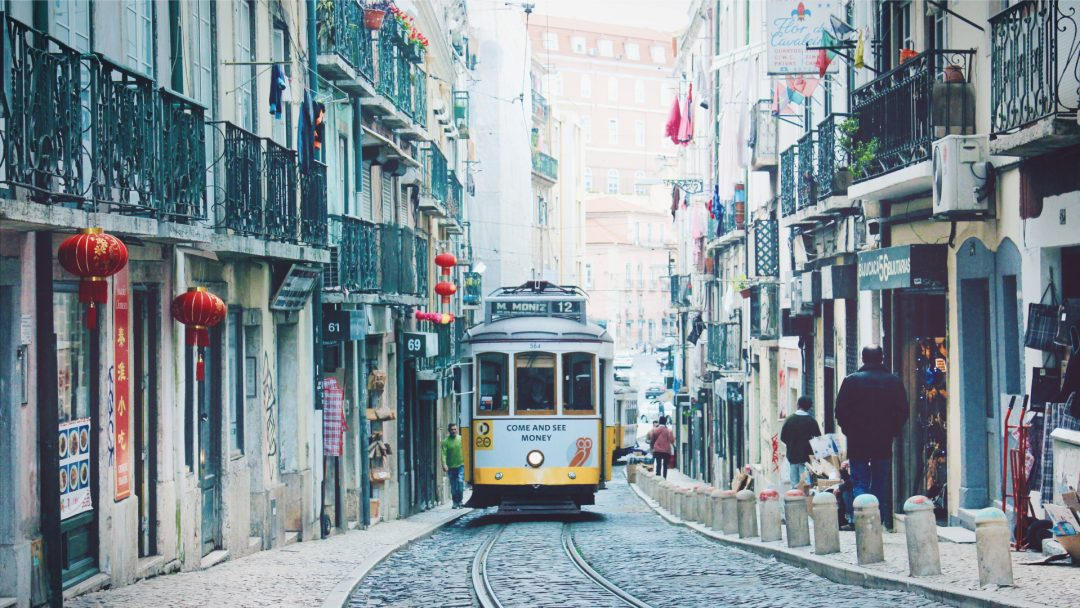 Lisbon Portugal Travel Adventure LocalBini things to do edgy unique