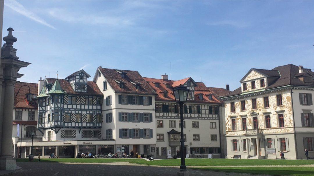 St Gallen Switzerland LocalBini Travel Experience