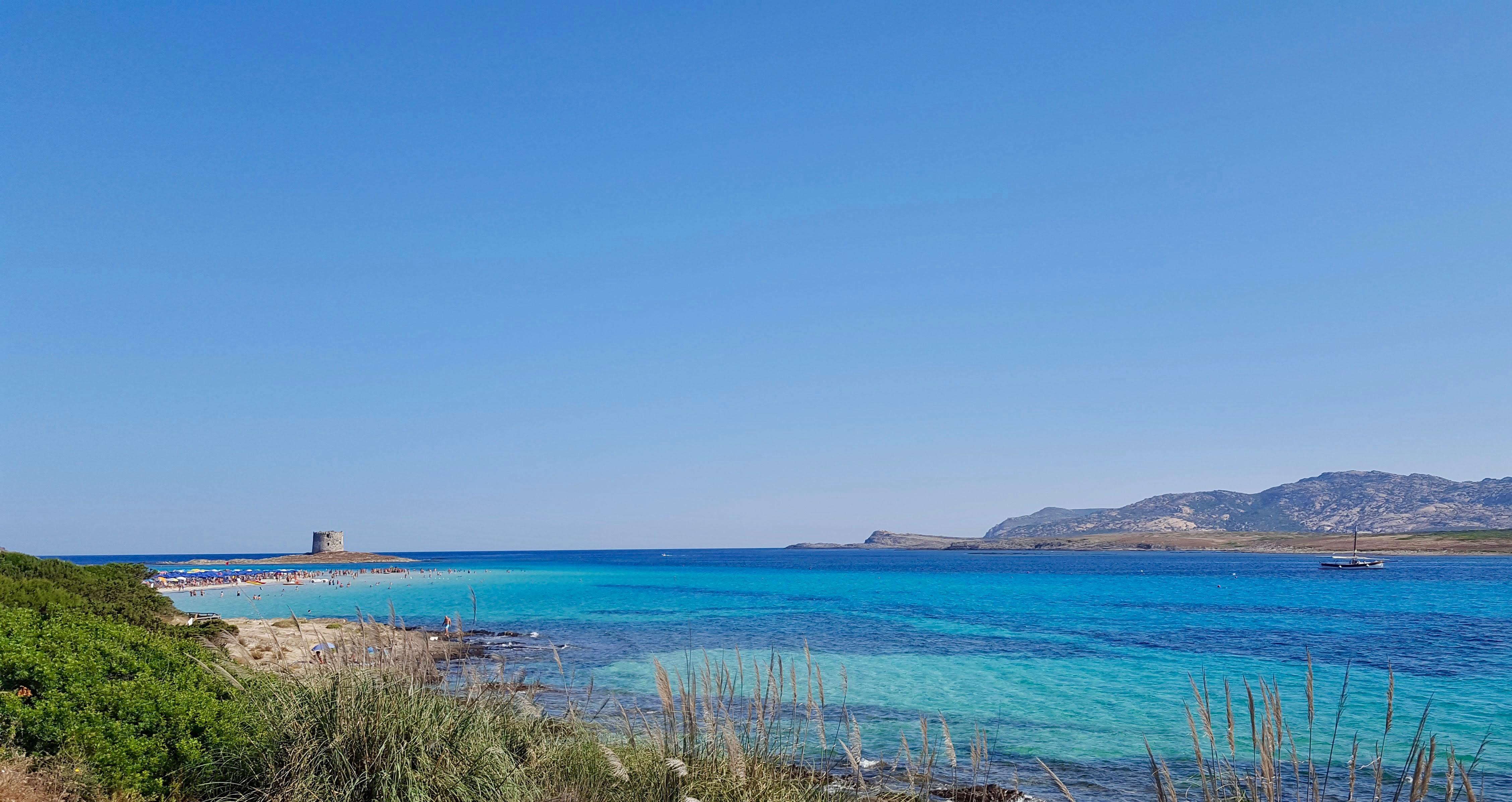 Experience Local Water Blue White Sand Elafonissi beach Crete Summer Holiday Experience Adventure Sea Greece Navagio Beach Zakynthos Shipwreck Beach Smuggler's Cove Island Konnos bay beach Cyprus La Pelosa Beach Stintino Sardinia Italy