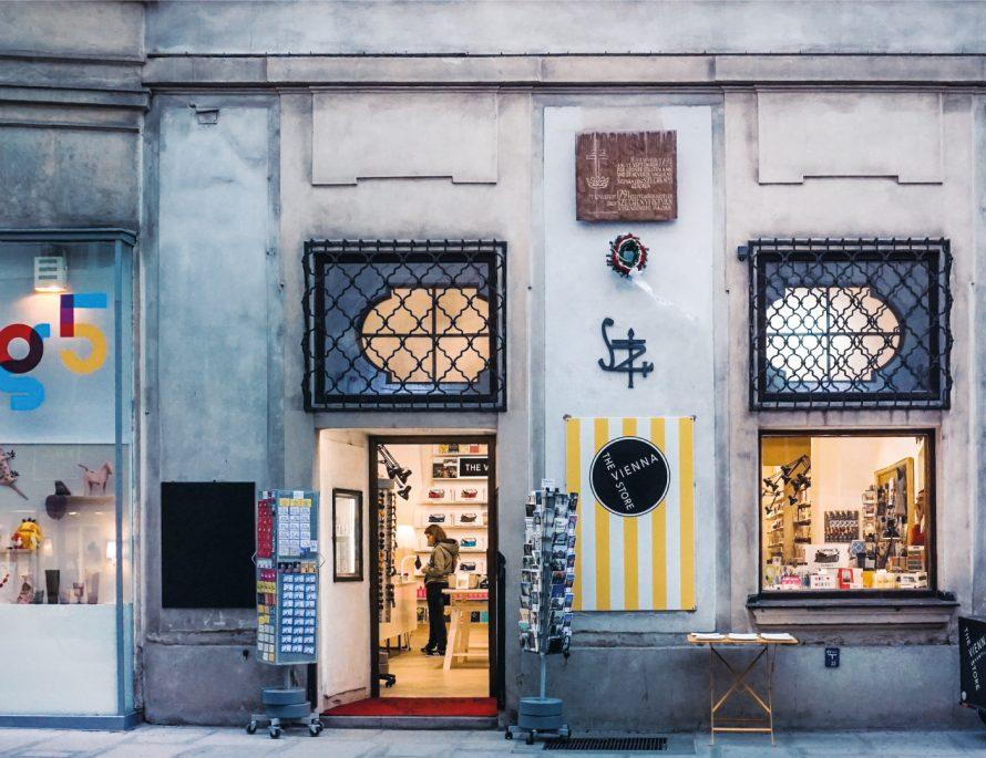 Vienna Austria Experience Local Authentic Market Goulash Cuisine Culture Travel Europe Platform LocalBini Culture Tradition Museum