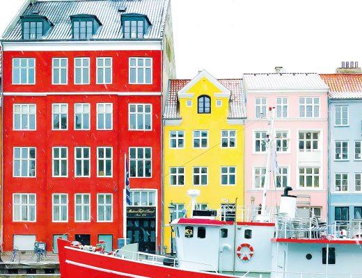 Aarhus Denmark Scandinavia Travel Norway Oslo Bergen Stockholm Sweden Copenhagen Gothenburg