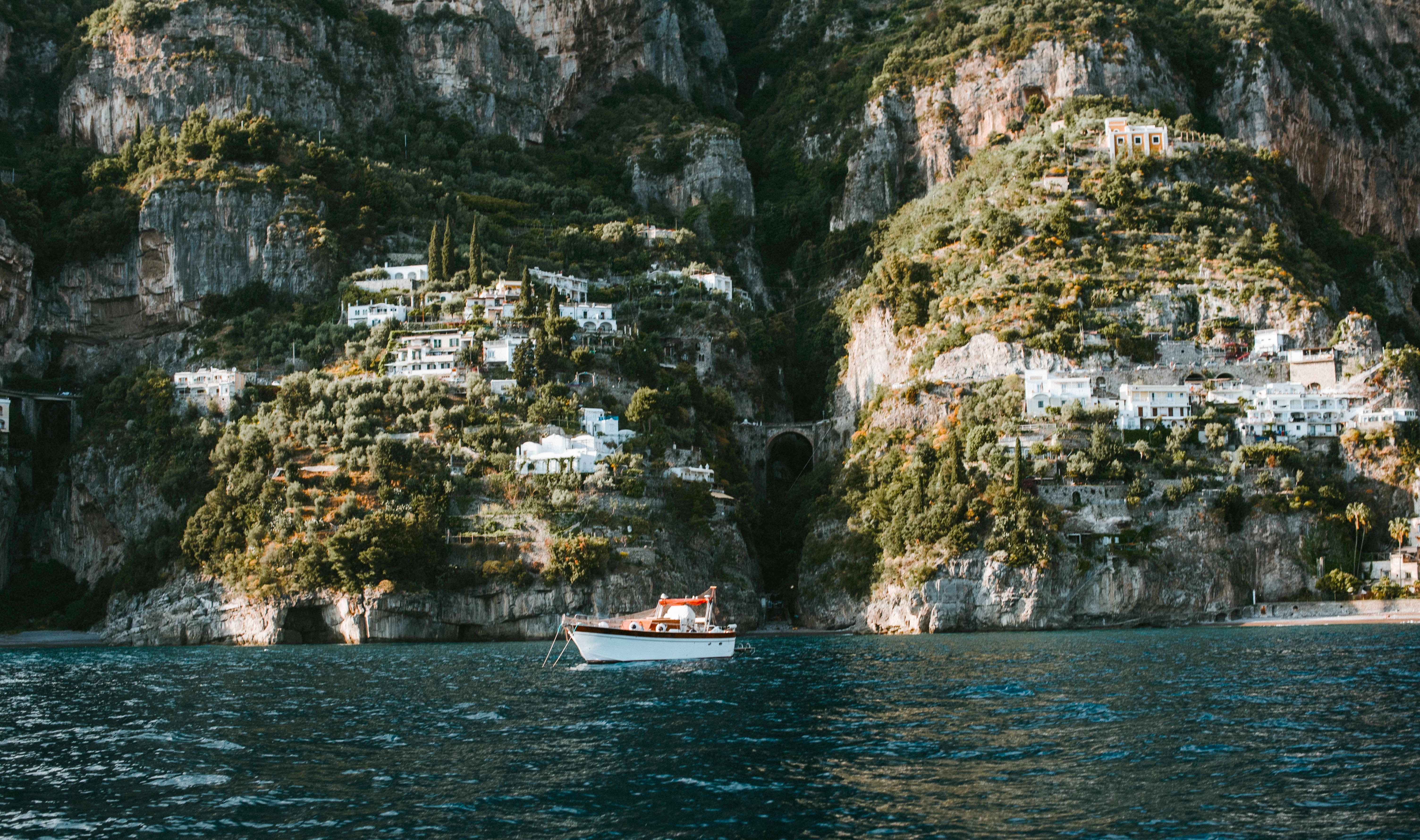 Furore, Italy, Paros, Greece, Antibes. France, Holiday, Beach, Destination, LocalBini, Europe, Water, Castle