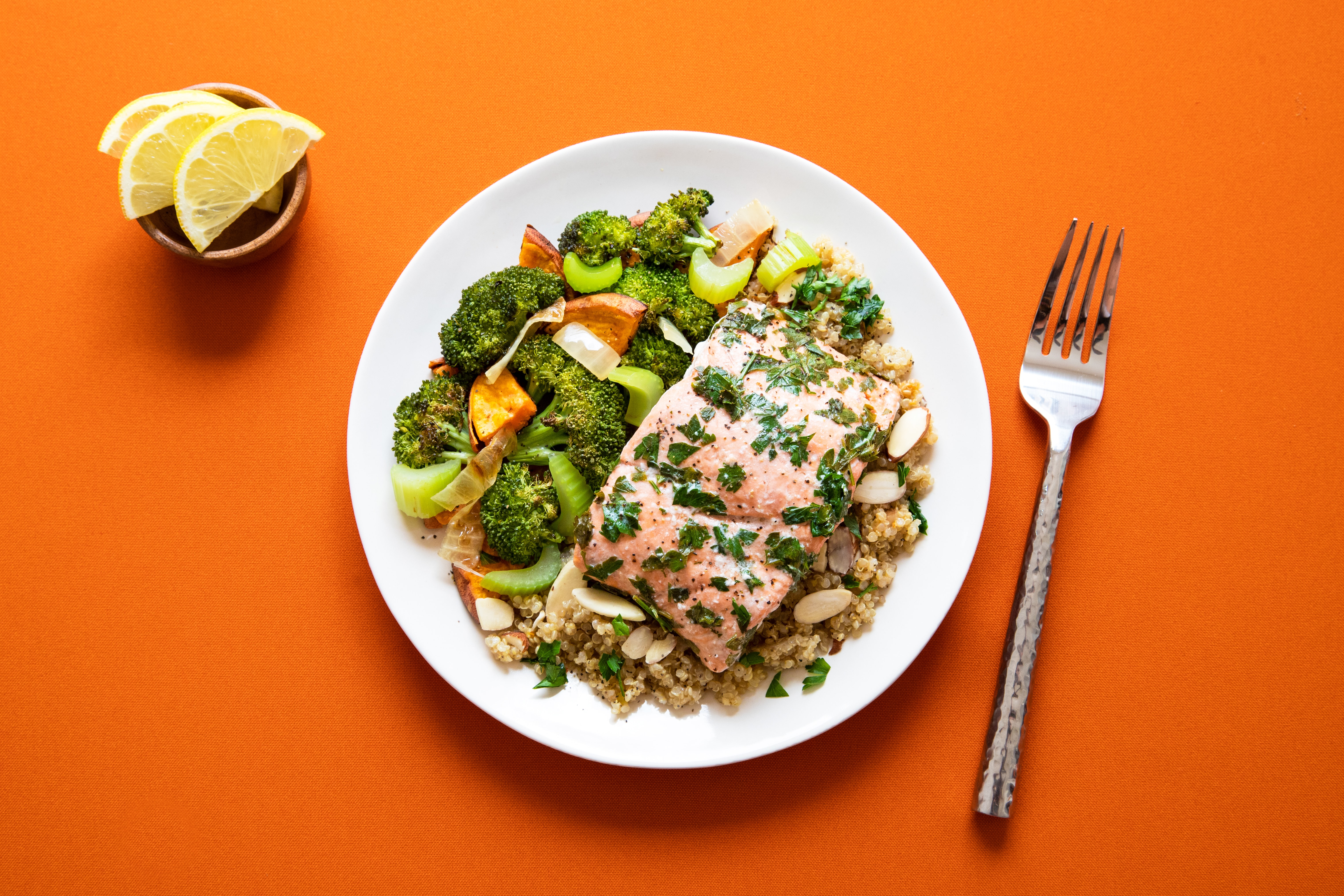 meal mealtime mindful eating healthy food habits routine mindfulness lifestyle localbini biniblog vegetables nutrition