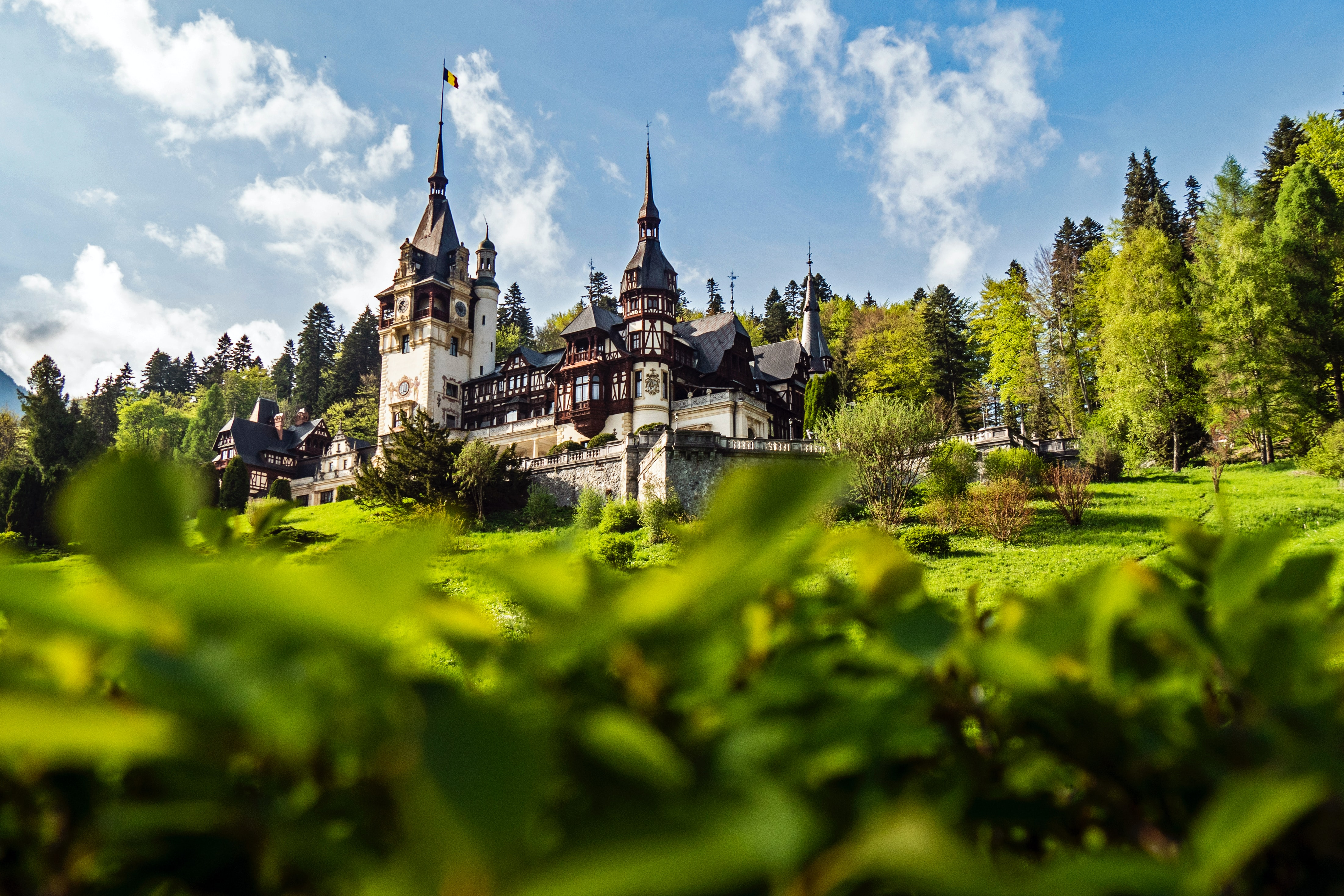 bran castle medieval dracula romania transylvania gotthard pass switzerland alps holiday scenic road trip Europe adventure travel localbini biniblog