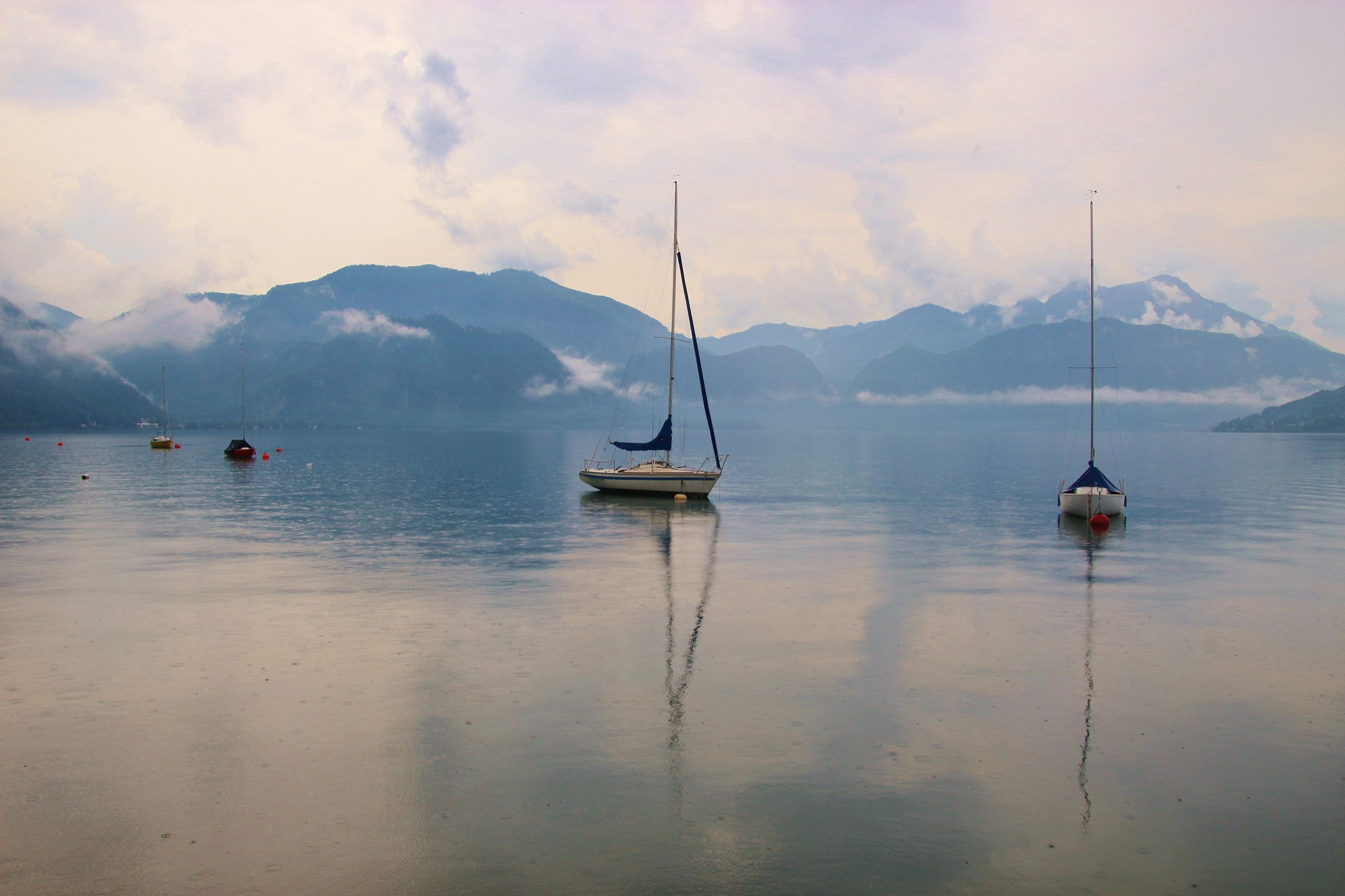 Attersee, Austria, Lake Bohinj slovenia, lake constance, switzerland, germany, austria, lake, views stays europe vacation lindau summer 2021 holiday experience localbini biniblog