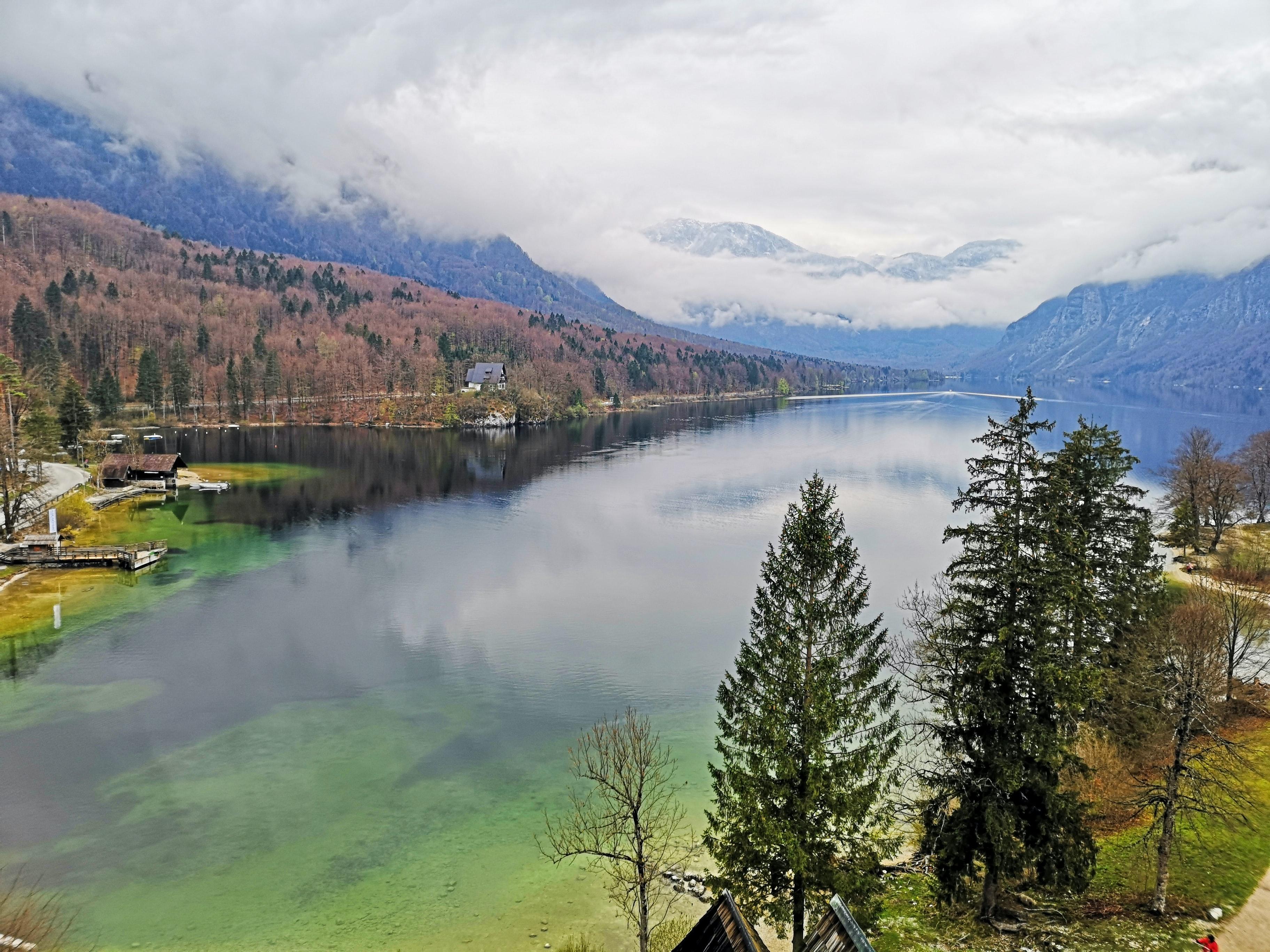Lake Bohinj slovenia, lake constance, switzerland, germany, austria, lake, views stays europe vacation lindau summer 2021 holiday experience localbini biniblog