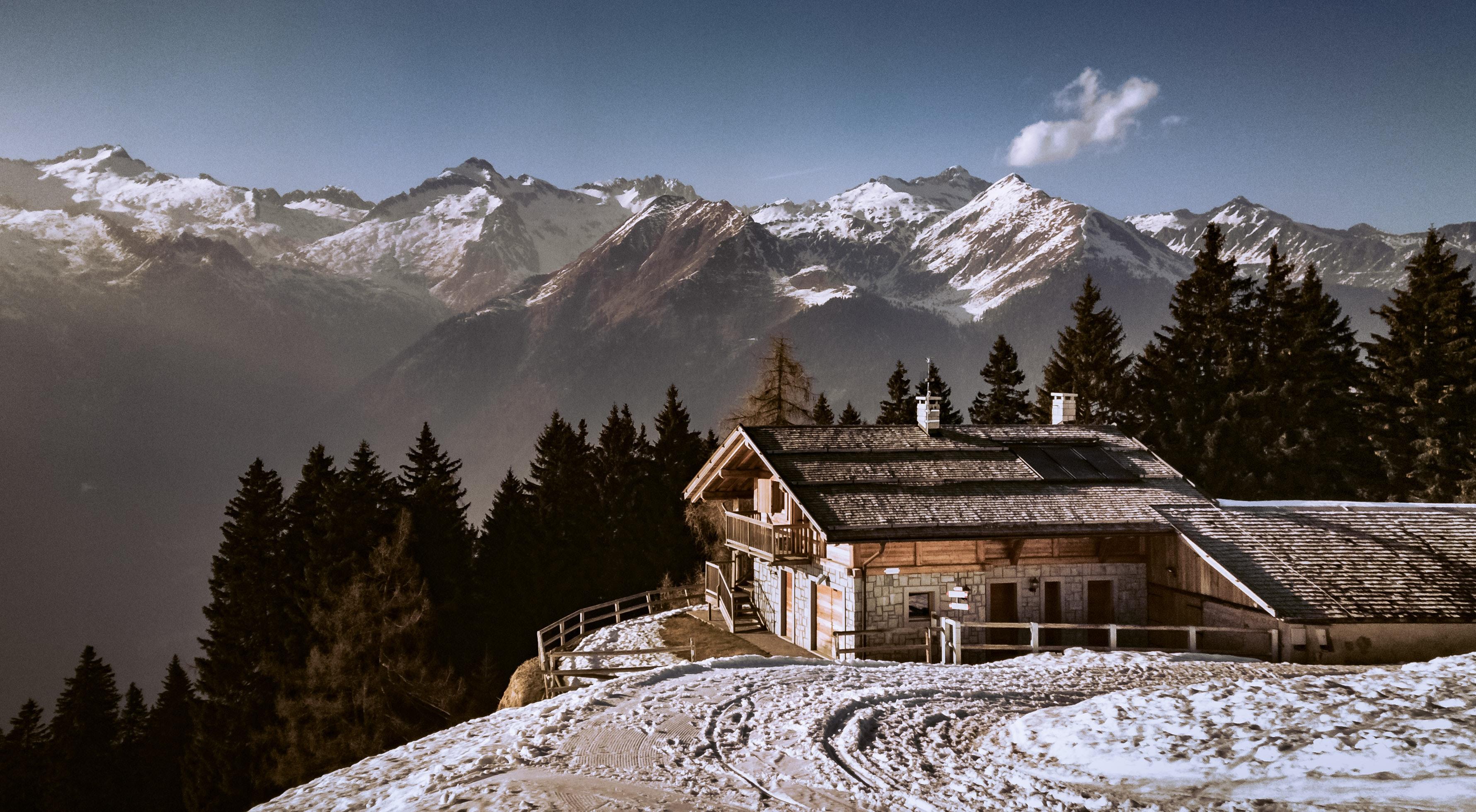 Berggasthaus Aescher-Wirdkirchli restaurant Switzerland panoramic Alps views scenic panorama food experience foodie Europe dining