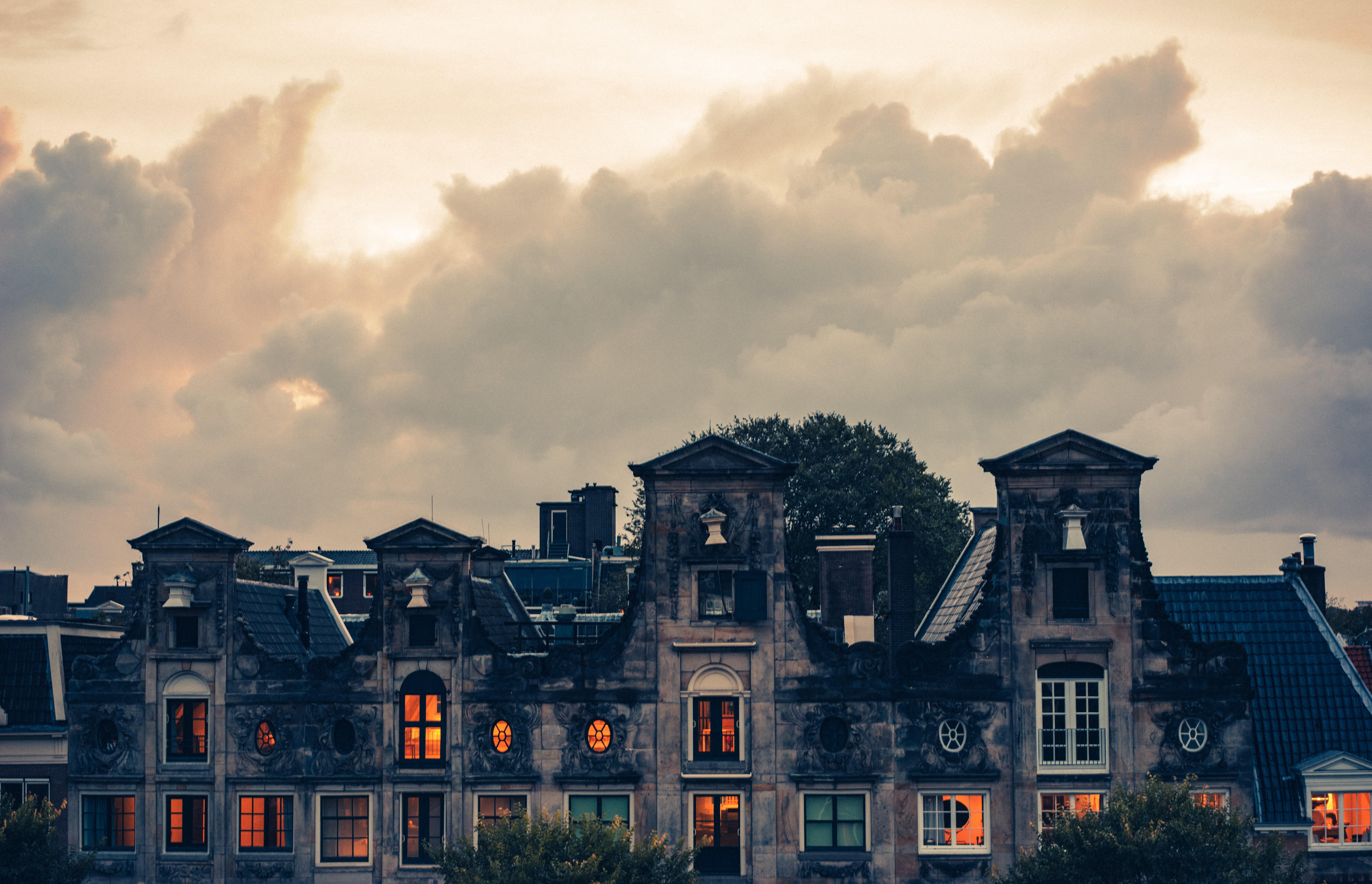 Europe, Experience, Halloween, Pumpkin, Festival, Spooky, Autumn, Travel, LocalBini, BiniBlog, Amsterdam, Netherlands